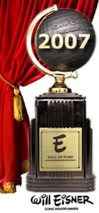 Eisner 2007