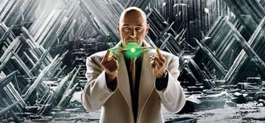 Spacey de Luthor