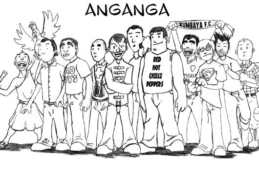 Anganga