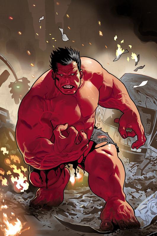 Hulk Acuña