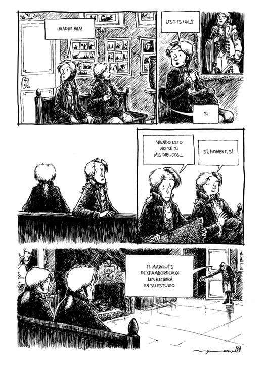 La Revolucion de los Pinceles 2