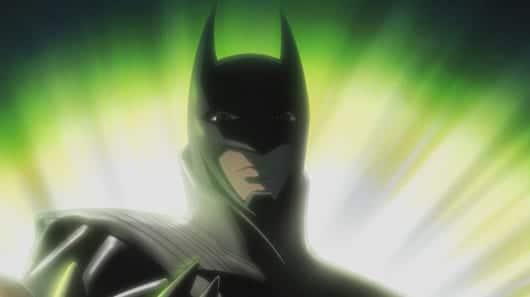 Batman: Gotham Knight 1