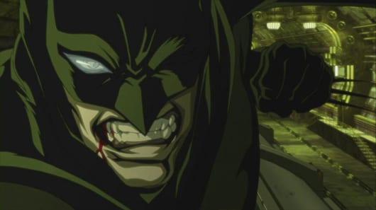 Batman: Gotham Knight 2