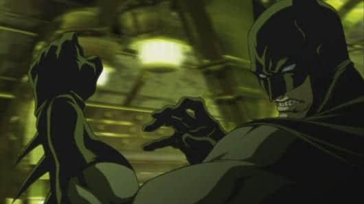 Batman: Gotham Knight 4