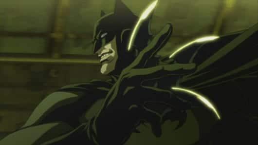 Batman: Gotham Knight 5