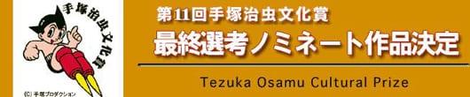 Premios Tezuka