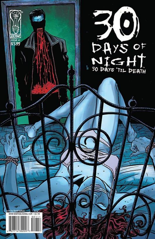 30 días hasta la muerte