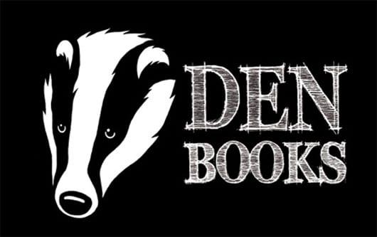 Den Books