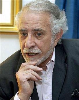 José María Merino. / EFE