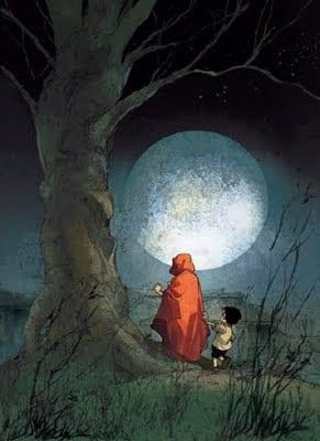 El Juego de la Luna