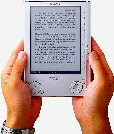 sony-laytest-ebook-reader