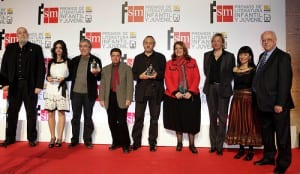 Galardonados 32º Premios Fundación SM