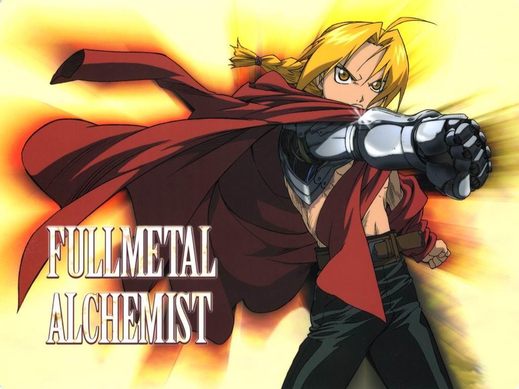 full metal alchemist ovas en espanol: