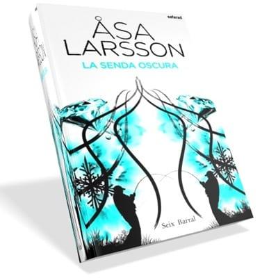 La senda Oscura Asa Larsson