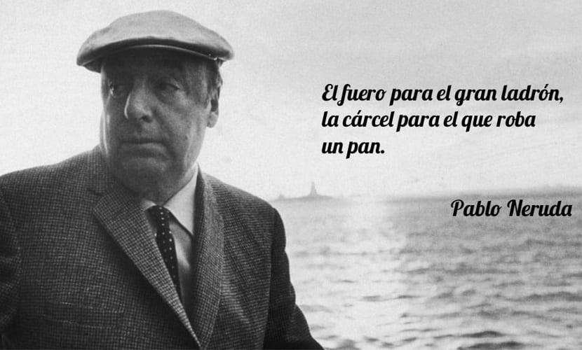 Estilo Y Simbolos De Pablo Neruda