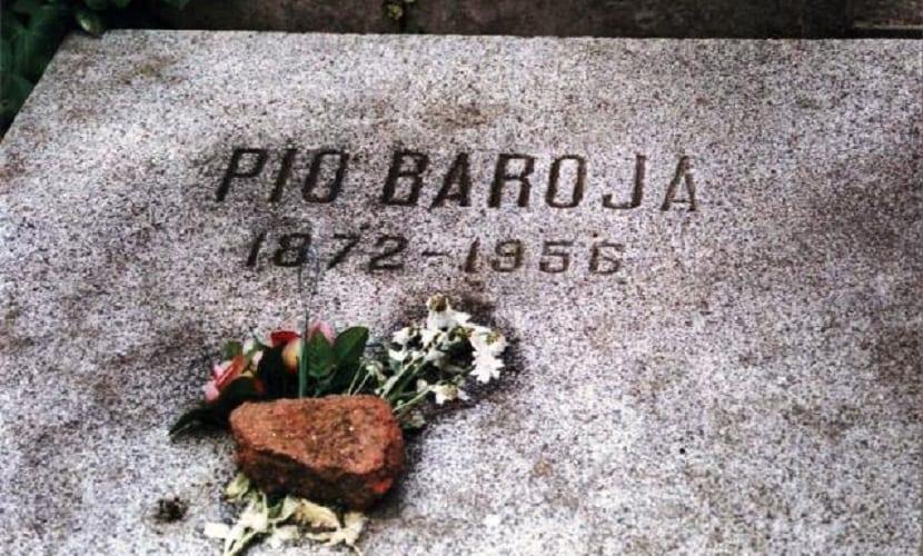 Vida, muerte y obra de Pío Baroja