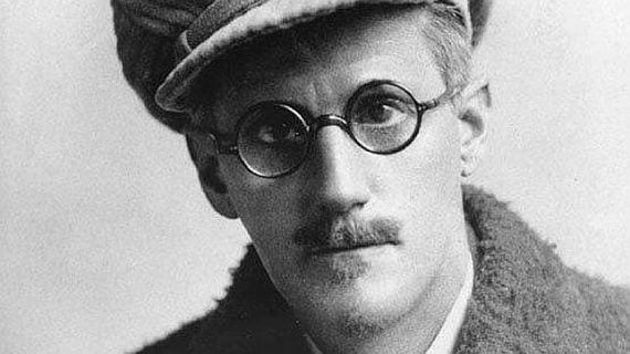 Foto de James Joyce