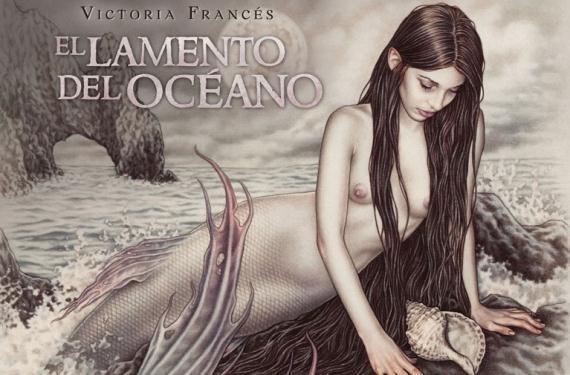 El lamento del océano