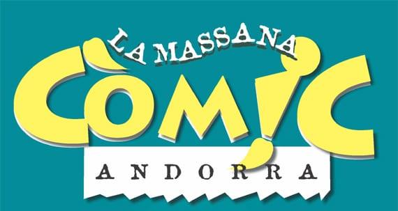 La Massana Comic 2013, evento que tiene lugar en Andorra se celebra este año del 22 al 24 de marzo