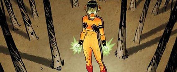 Avengers Arena es una colección de nuevo cuño en la que una serie de superhéroes adolescentes tienen que luchar entre sí dentro del nuevo Mundo Asesino de Arcade