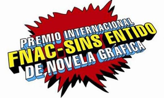 Llega el VII Premio Internacional FNAC-SINS ENTIDO que admite obras a valoración hasta el 29 de noviembre de 2013.