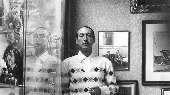 César González Ruano