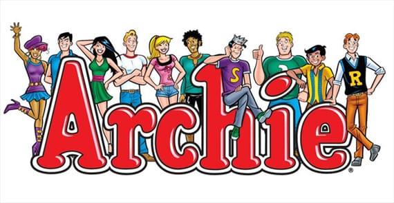 Archie y sus amigos de la secundaria de Riverdale llegarán a la gran pantalla de la mano de Warner y Roberto Aguirre-Sacasa.