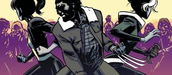El sello Marvel Knights vuelve a estar activo a partir de otoño con la salida de tres miniseries con equipos creativos de corte independiente.