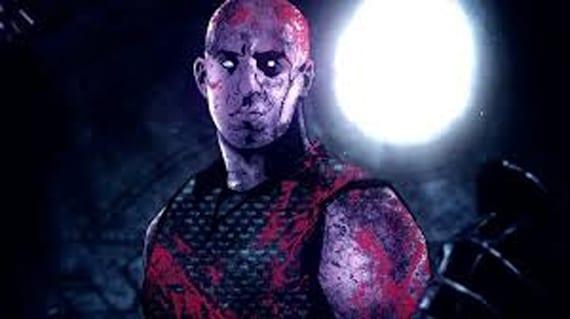 Riddick y Breaking Bad tendrán su adaptación del cine y la televisión al cómic animado y digital respectivamente.