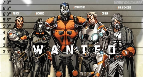 Jeff Wadlow habla del proyecto de adaptación cinematográfico de X-Force.