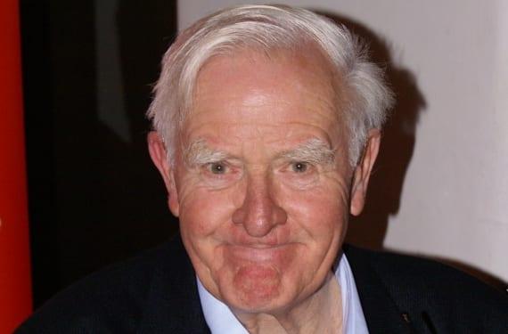 John-le-Carre