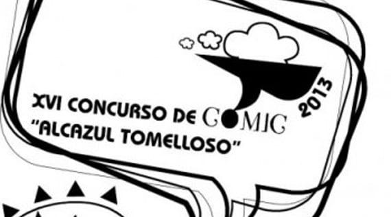Tomelloso organiza el XVI concurso de cómic de la ciudad.