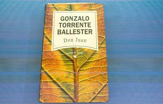 Don Juan de Torrente Ballester