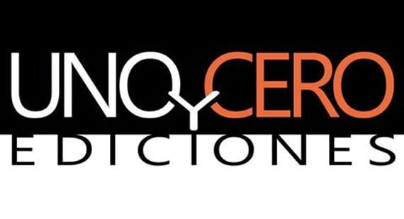 Uno y Cero Ediciones es una nueva editorial que se especializa en los cómics digitales.