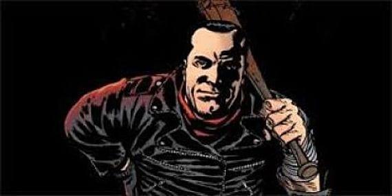 AMC puede introducir al sustituto del Gobernador en la serie de televisión.