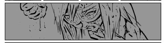 Víctor Santos dibuja una nueva serie de Dark Horse Comics llamada Furious.