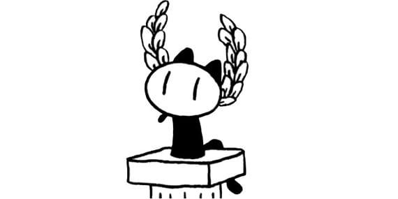 El Festival de Angoulême ya tiene un palmares oficial.