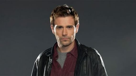 John Constantine tendrá serie de televisión con el actor Matt Ryan haciendo el personaje.