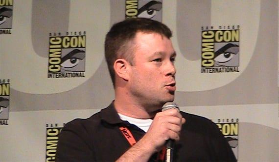 Mike Marts, editor hasta la fecha de las colecciones de Batman en DC, se marcha a trabajar con la Marvel.