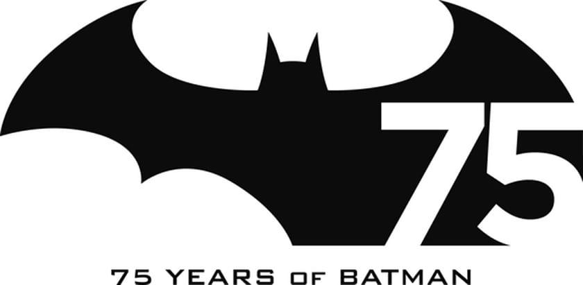 Se cumplen 75 años de la creación de Batman y la DC lo va a celebrar a lo grande.