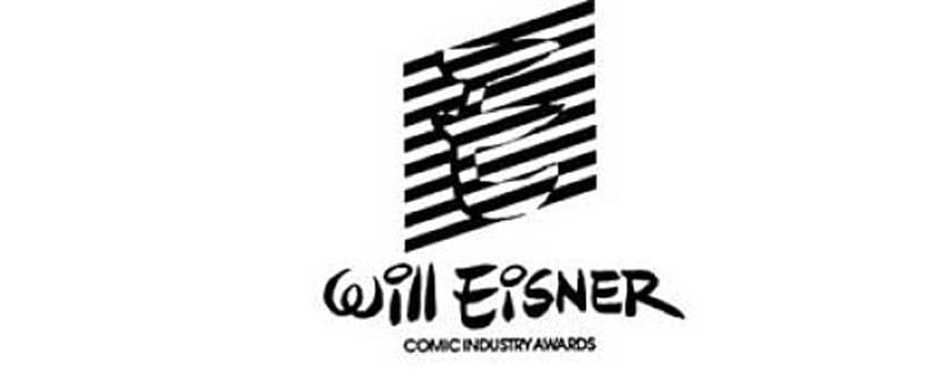 Nominados a los Eisner 2014