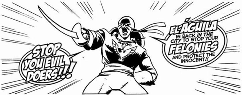 Pablo Durá y David Abadía publicarán con Amigo Comics.