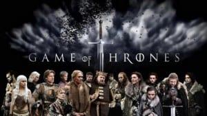la serie de tv juego de tronos