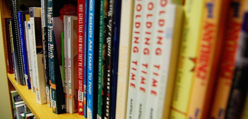 ¿Quieres leer un buen libro? Usa tu Red Social