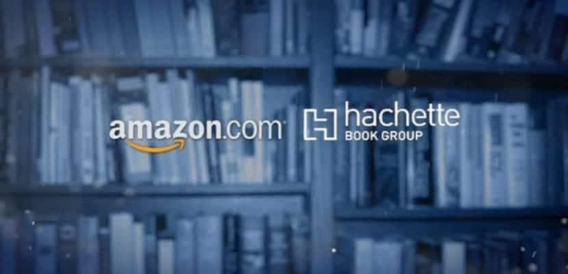 Los autores también hablan sobre la contienda de Amazon y Hachette