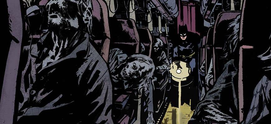 Batman Terminal