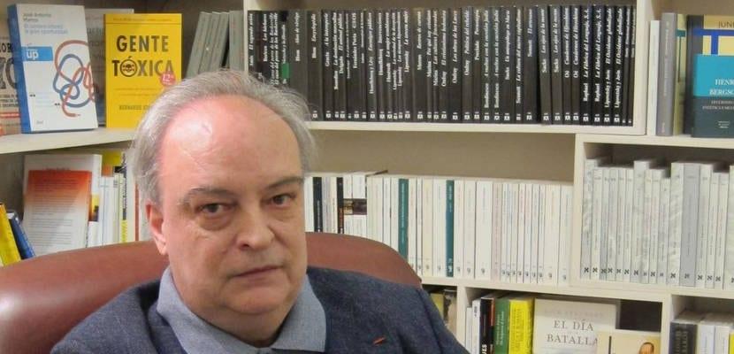 Enrique Vila-Matas recibe el Premio Formentor de las Letras 2014