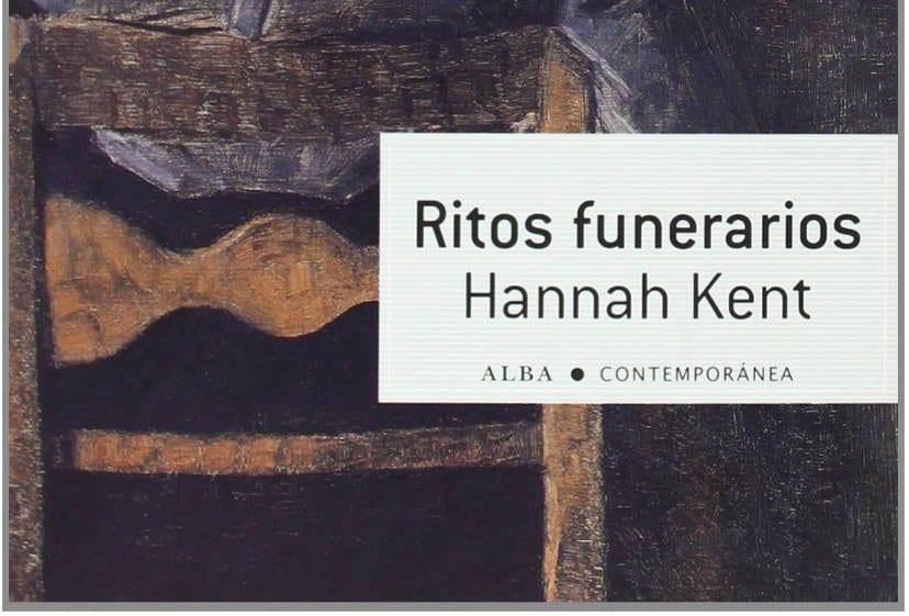 Hannah Kent presenta Ritos funerarios en España, una tesis convertida en éxito editorial