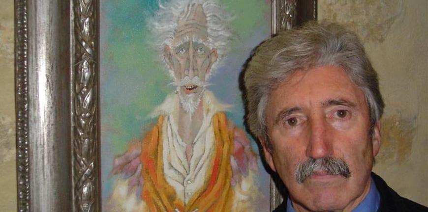 Jose Ramon Sanchez