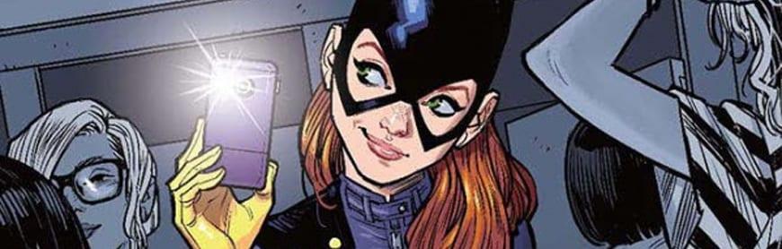 Nueva Batgirl